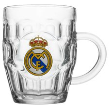 Real Madrid - Ölglas
