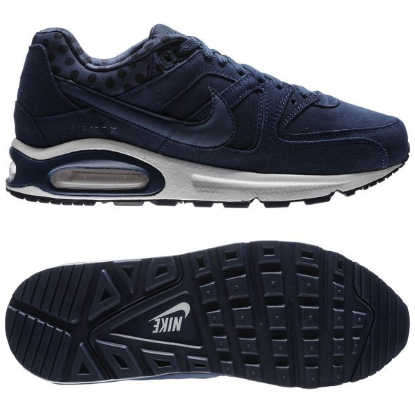 bbe9b06aae89 135.00 EUR. Price is incl. 19% VAT. -40%. Nike Air Max Command Premium  Midnight Navy