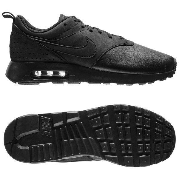 hot sale online 2026c 9e442 Nike Air Max Tavas Leder Schwarz. Lies mehr über das Produkt. - sneaker. -  sneaker image shadow
