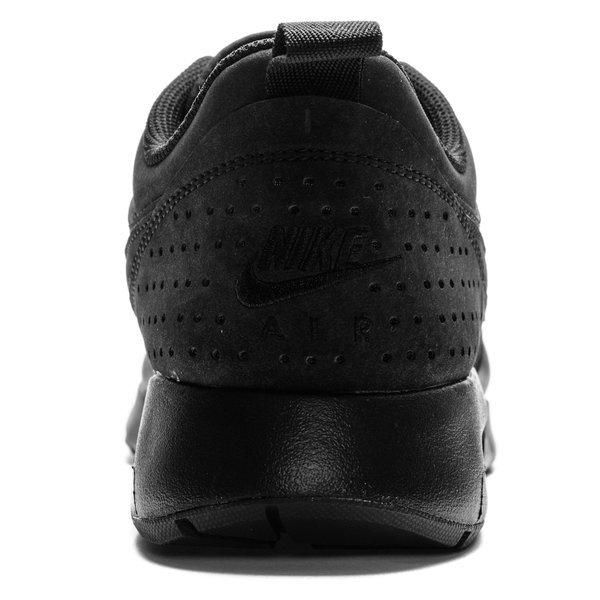 Nike Air Max Tavas Leder Schwarz |