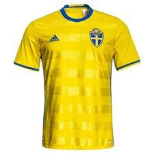 Sverige Hemmatröja 2016/17