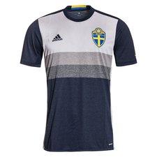 Sverige - Bortatröja 2016/17
