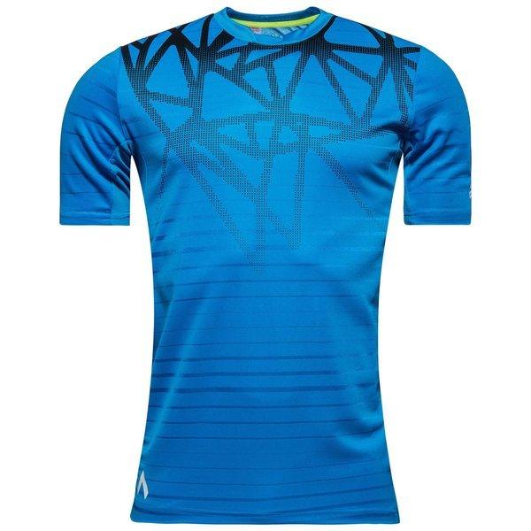 68479b13 adidas Trenings T-Skjorte Ace Blå Barn | www.unisportstore.no