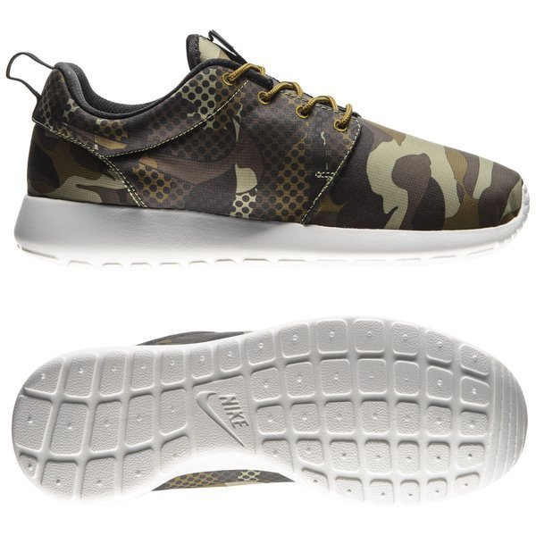 011b3c32933f Nike Roshe One Print Camo Dark Alligator Black Militia Green Dark  Loden Sail. Read more about the product. - sneakers. - sneakers image shadow