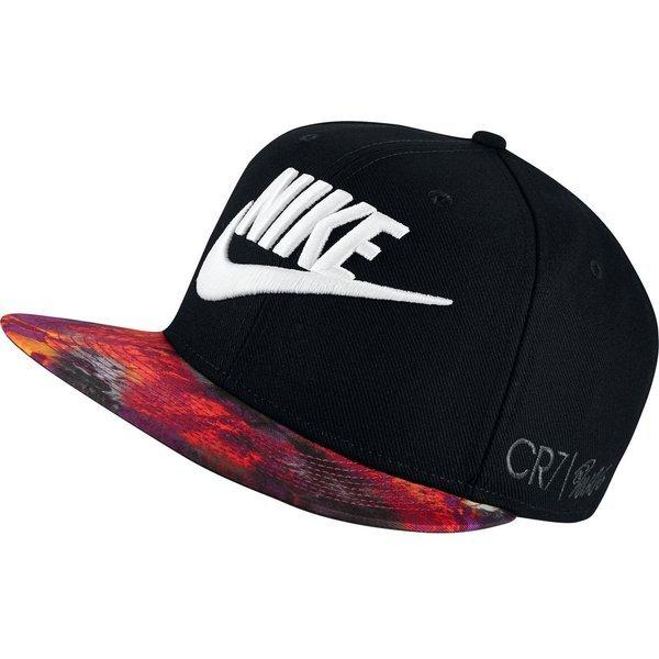 nike snapback cap true cr7 black ... dd920895a1f