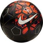 Nike Fodbold Prestige CR7 Sort/Orange/Sølv
