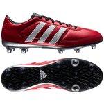 adidas Gloro 16.1 FG Rot/Weiß