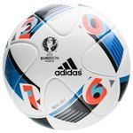 adidas Ballon de Football Beau Jeu Euro 2016 Ballon de Match