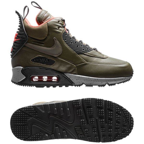 lowest price cd5a0 e6047 €160. Price is incl. 19% VAT. -44%. Nike Air Max 90 Sneakerboot ...