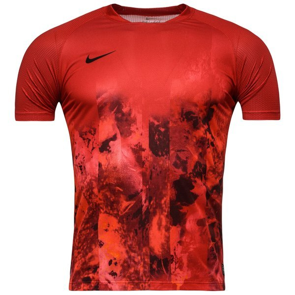2d0cac92f 30.00 EUR. Price is incl. 19% VAT. -50%. Nike Training T-Shirt Flash Graphic  Training CR7 Gym Red/Black Kids