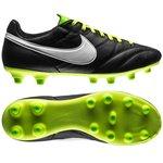 Nike Premier FG LIMITED EDITION Sort/Hvid/Grøn