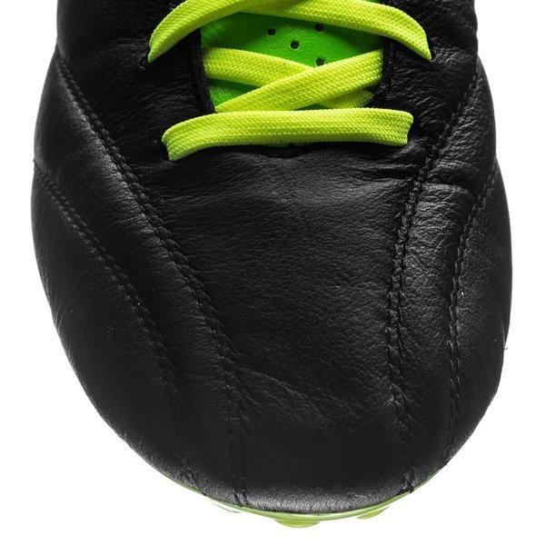 070b34abaec ... new zealand nike premier fg limited edition sort hvit grønn  unisportstore.no 8a7ab 4ce66