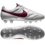 Nike Premier FG LIMITED EDITION Hvid/Rød