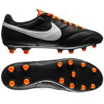 Nike Premier FG LIMITED EDITION Sort/Hvid/Orange