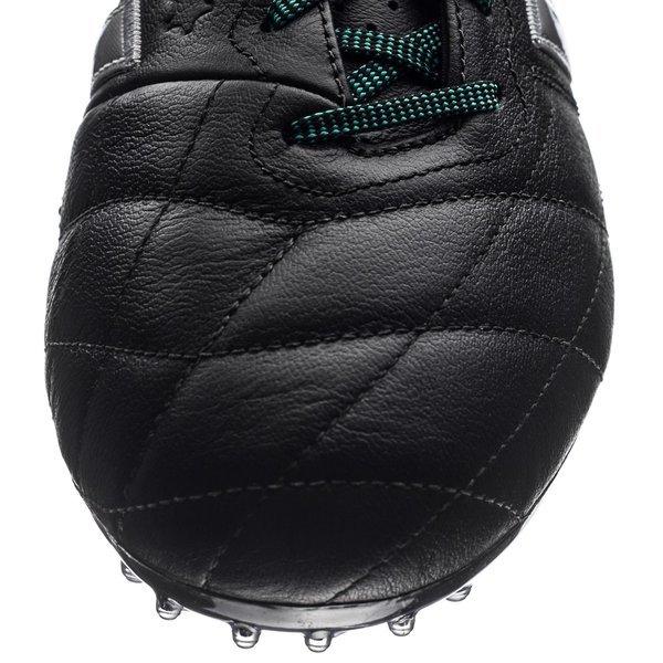 adidas Ace 15.2 Skinn FGAG SortSølvHvit