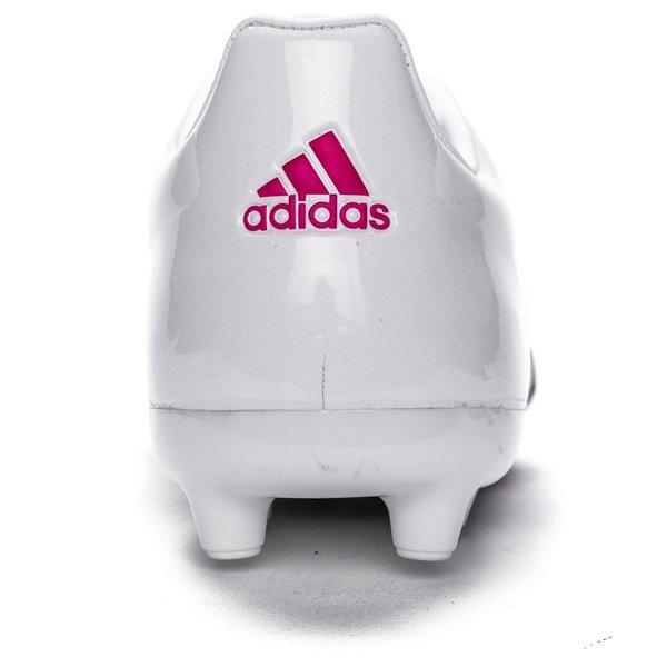 aee1c5e5431 adidas Ace 15.3 FG AG Core Black Matte Silver White Kids