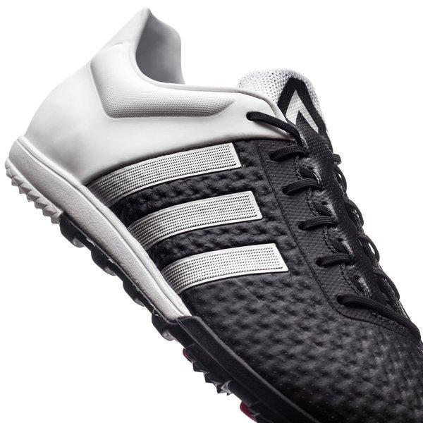 ... inexpensive adidas ace 15 primeknit cage tf core black matte silver  white 3df3a 59b59 147b6c5eb60e5