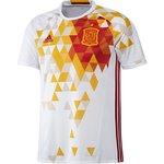 Spanien Udebanetrøje 2016/17 Børn