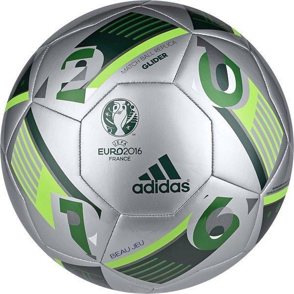 adidas Ballon de Foot Euro 2016 Beau Jeu Glider Replica