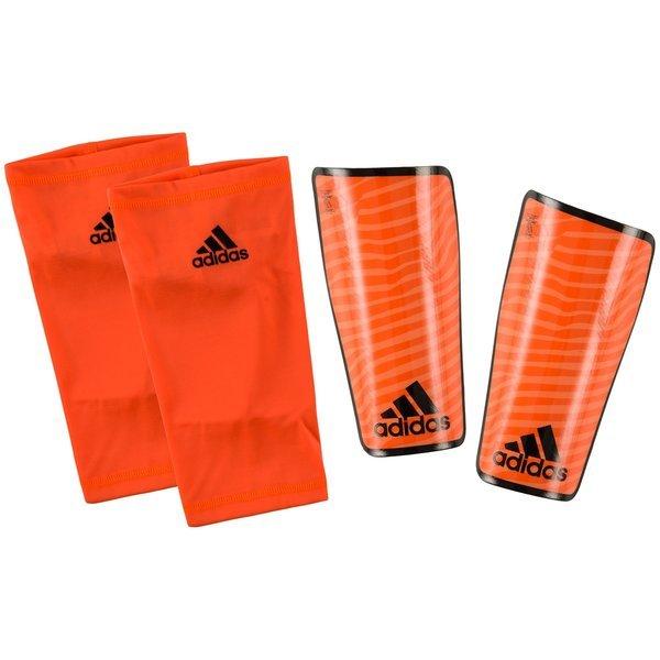 18cabb4e adidas Leggskinn X Pro Lite Oransje/Sort | www.unisportstore.no