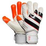 adidas Torwarthandschuhe Ace Zones Pro 98 Weiß/Schwarz/Rot LIMITED EDITION