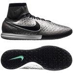 Nike MagistaX Proximo IC Sølv/Sort/Hvid