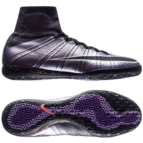 135f2336a 150.00 EUR. Price is incl. 19% VAT. -50%. Nike MercurialX Proximo IC Urban  Lilac Black Bright Mango