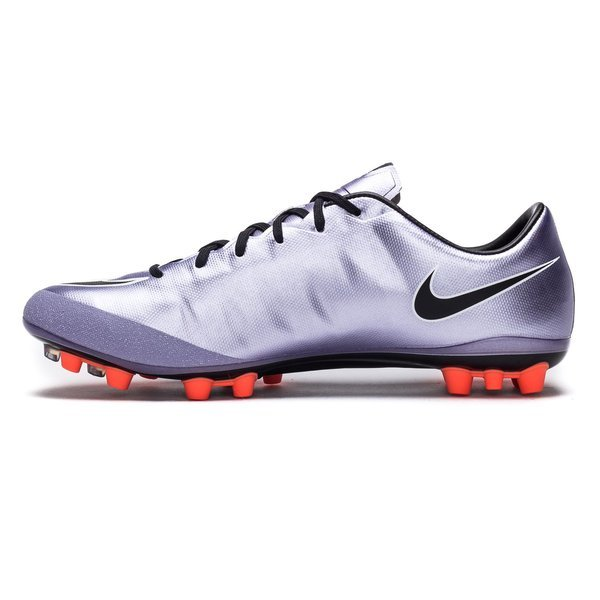new concept c86f4 9dc09 ... nike mercurial veloce ii ag lila svart. läs mer om produkten.  fotbollsskor. fotbollsskor