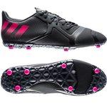 adidas Ace 16+ TKRZ Sort/Pink/Grå