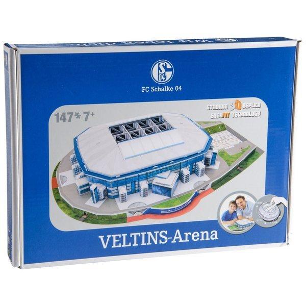 FC Schalke 04 3D Puzzle Veltins Arena