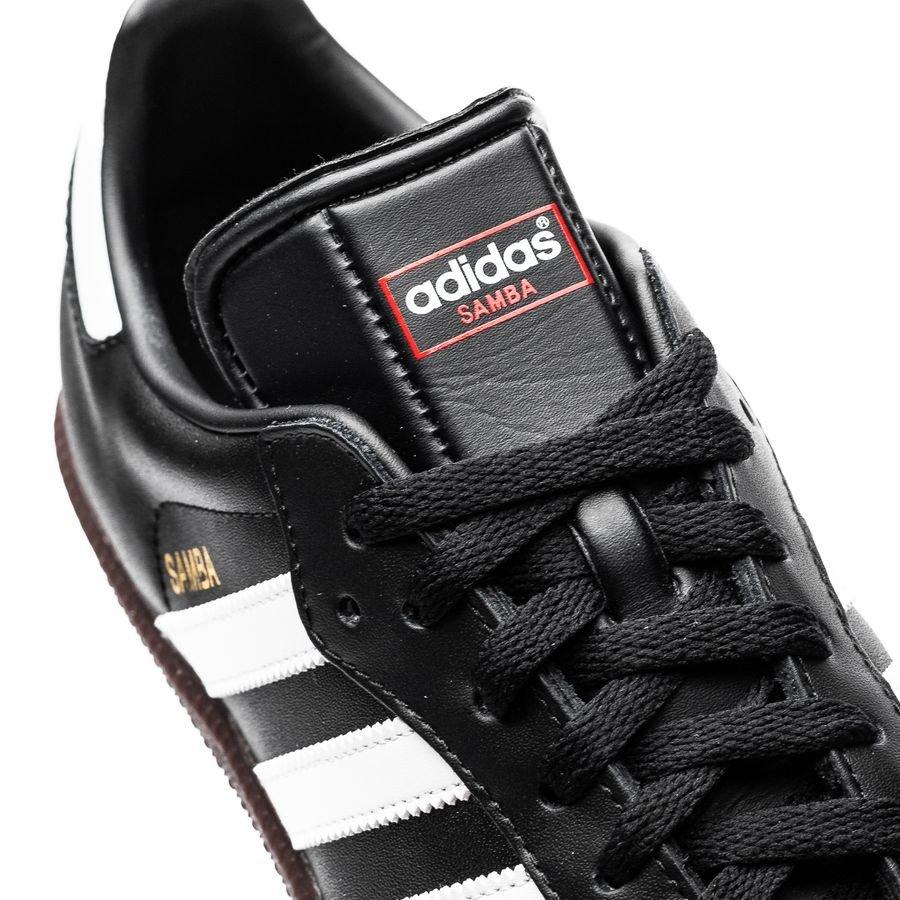 aad09e9c4fa adidas Samba IC - Sort/Hvid | www.unisport.dk