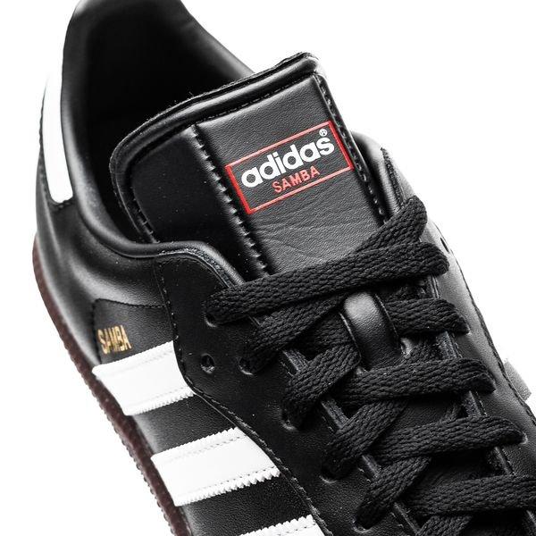 pretty nice 1f108 f83e3 adidas Samba IC - SortHvit  www.unisportstore.no