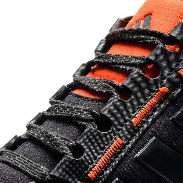 adidas Laufschuhe Climaheat Rocket Boost SchwarzOrange