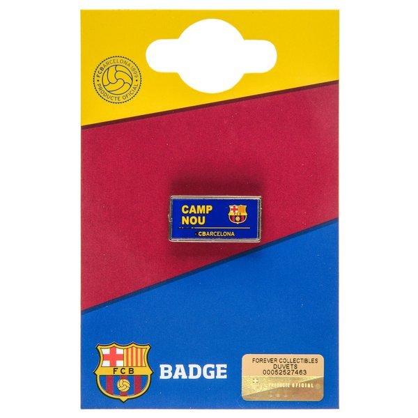Barcelona Badge thumbnail