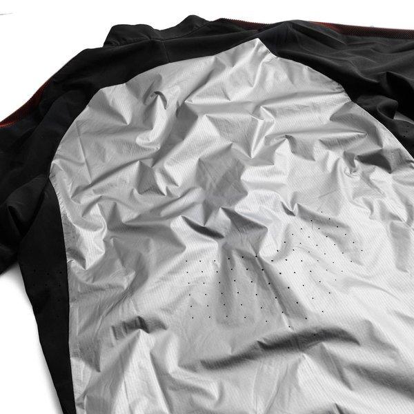 a37db407 Nike Treningsjakke Strike Woven Jacket Elite II Sølv/Sort | www ...