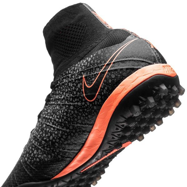 new products b3717 d47f5 ... official store nike mercurialx proximo tf noir orange e8c6a 3954b
