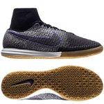 Nike MagistaX Proximo IC Sort/Grå/Lilla