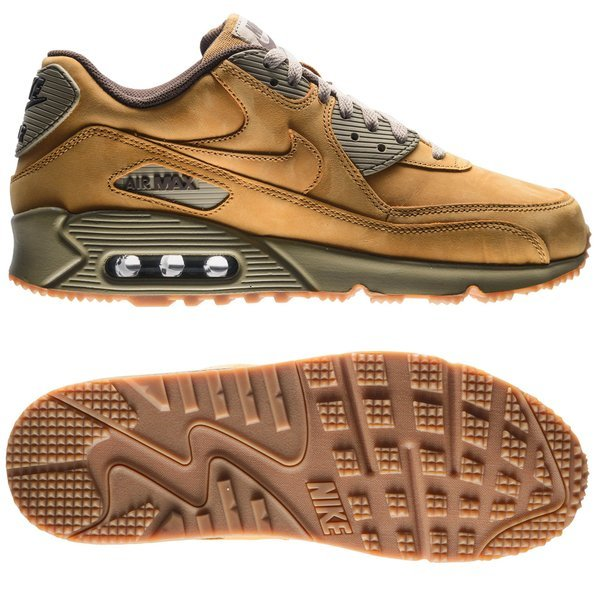 Nike Air Max 90 Winter Premium BronzeBaroque Brown