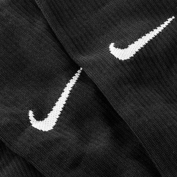 53583d7b Nike Fotballstrømper Grip Strike Lightweight OTC Sort | www ...