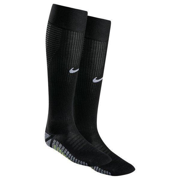 chaussette de foot nike noir