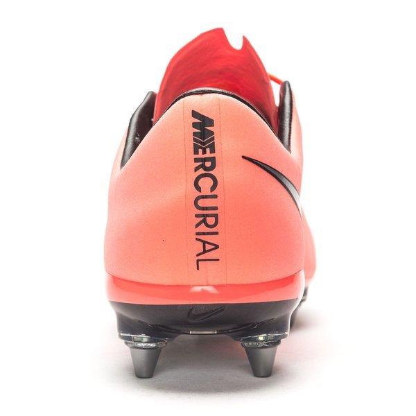 release date: e9859 0afff Nike Mercurial Vapor X SG-PRO Bright Mango/Metallic Silver ...