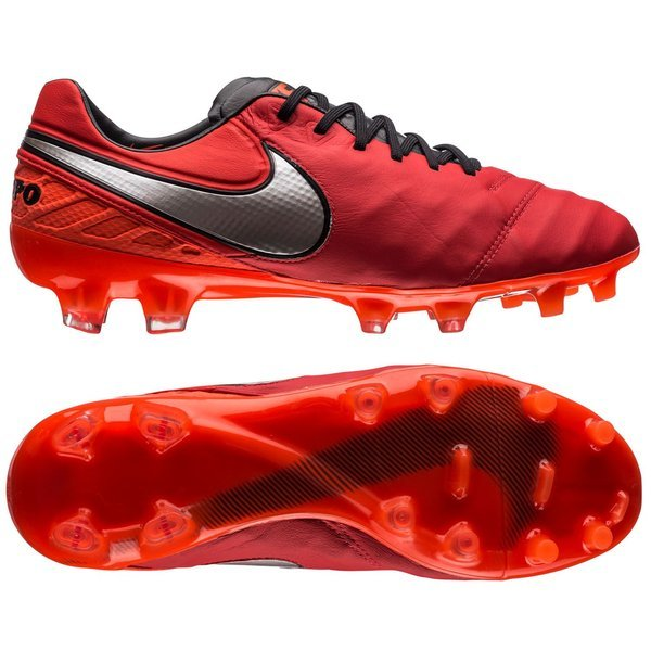 3b09d7d8424c7 Nike Tiempo Legend 6 FG Light Crimson Metallic Silver Black. Read more  about the product. - football boots. - football boots image shadow