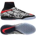 Nike HypervenomX Proximo Neymar Jr IC Sort/Rød/Hvid