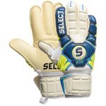 Select Gants de Gardien 77 Super Grip Bleu/Jaune/Blanc