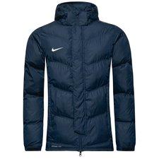 Image of   Nike Vinterjakke Team Navy