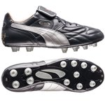 """PUMA King Top City Pack """"Paris"""" FG Navy/Silber LIMITED EDITION"""
