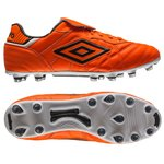 Umbro Speciali Eternal Pro HG Orange/Schwarz/Weiß