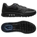 Nike Air Max 1 Ultra Essential Schwarz