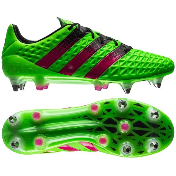 los angeles 8dd8b 881df usa adidas ace 16.1 low 20682 f164e