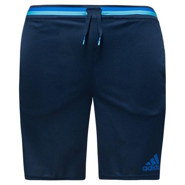 Adidas Condivo 16 Training Shorts collegiate navy blue